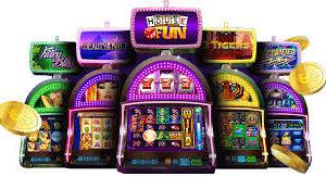 Game Slot Terbaru