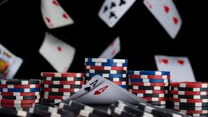 Situs Judi Poker Indonesia